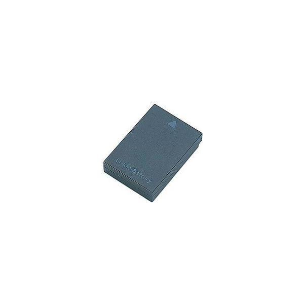 富士フィルム NP-40 互換バッテリーFinePix J50/F810 等対応