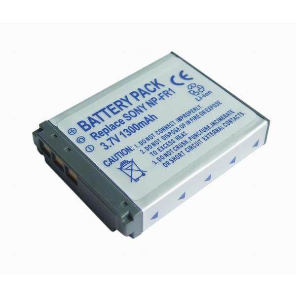 TKG』 ソニーNP-FR1 互換バッテリーDSC-F88 DSC-G1等対応