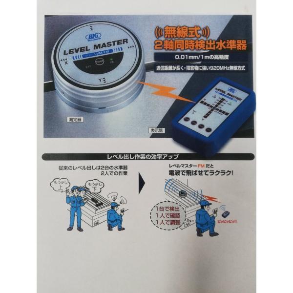 お取り寄せ品レベルマスターFMLVM-FM大昭和精機