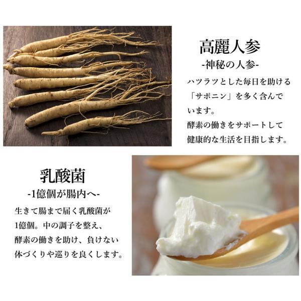 みやびの 贅沢な 植物酵素 100×3袋セット|miyabi-store|08