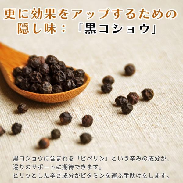 みやびのマルチビタミン 1袋60粒入り×3袋セット ビタミンC、葉酸、ビタミンAなど11種類のビタミン配合|miyabi-store|08