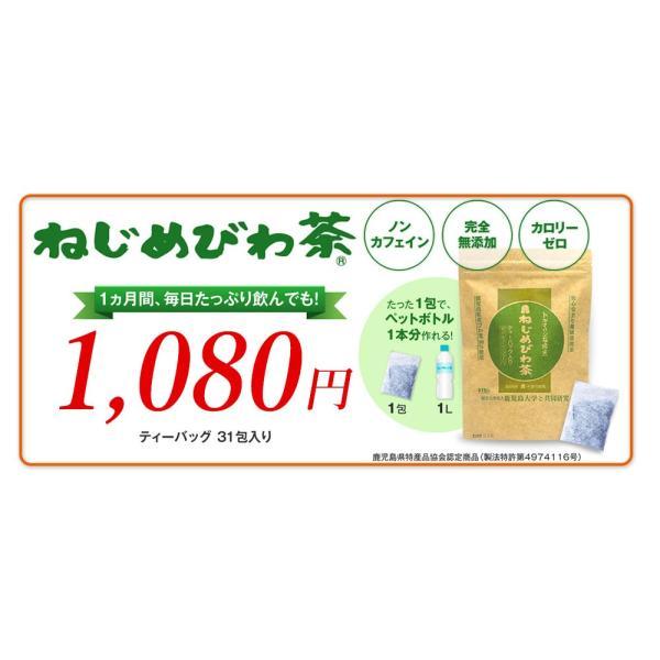 十津川農場 ねじめびわ茶 2g*31包 鹿児島大学と共同研究の国産ビワ茶|miyabi-store|14