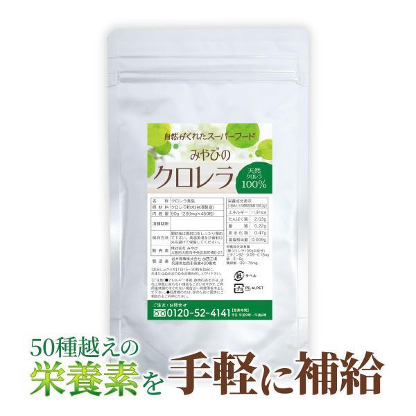 クロレラ DX デトックス 栄養補助食品 メール便なら送料100円|miyabi-store