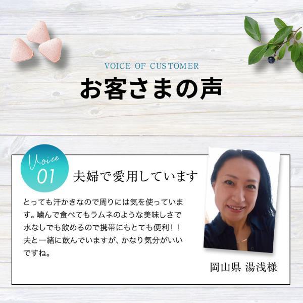 爽臭サプリ 口臭 体臭 加齢臭対策に 最近話題の 消臭サプリはみやびの爽臭サプリ メール便なら送料324円|miyabi-store|16