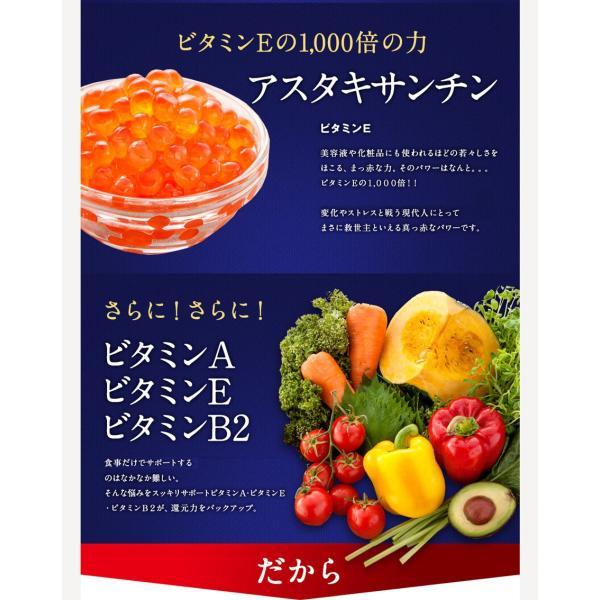 ビルベリープレミアムα ルテイン&ビタミンA配合 メール便なら送料324円 サプリメント 栄養機能食品|miyabi-store|07