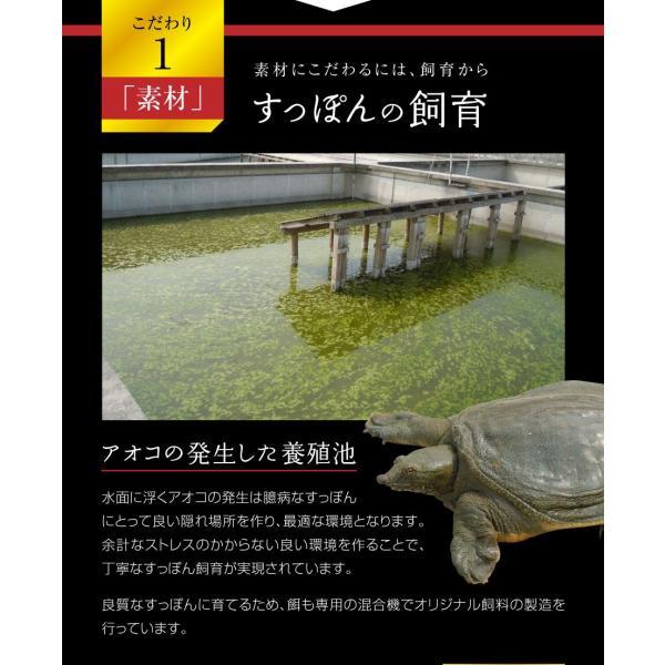 みやびの すっぽん プラセンタ さらに-sarani-|miyabi-store|12