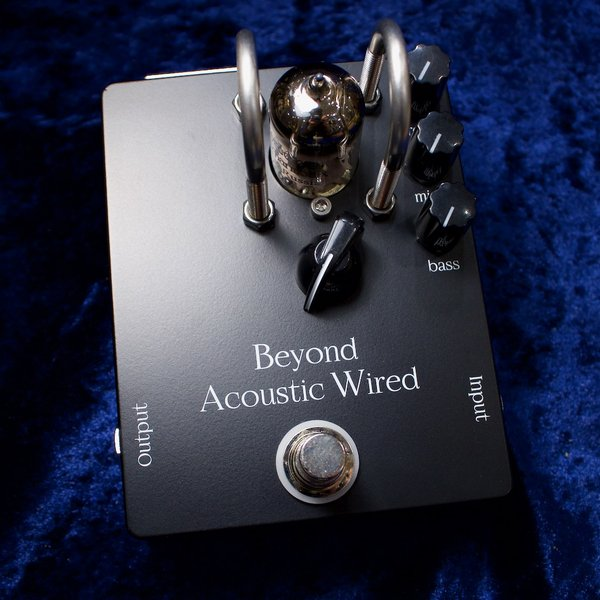 Beyond/Acoustic Wired