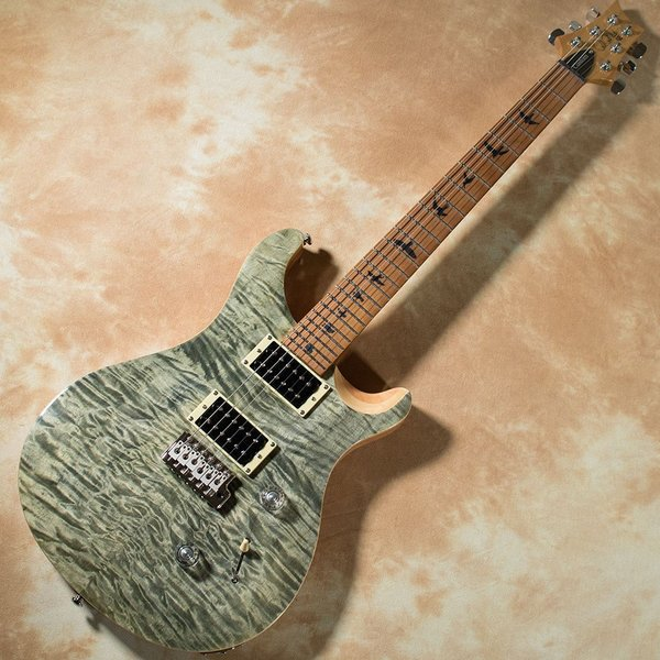 Paul Reed Smith(PRS)/Limited Edition SE Custom 24 Roasted Maple (Trampas Green)