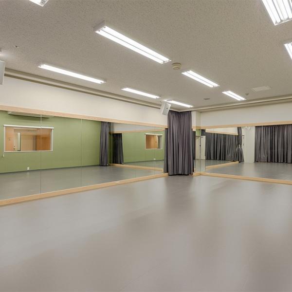 練習室レンタル[ダンススタジオ]|miyaji-onlineshop