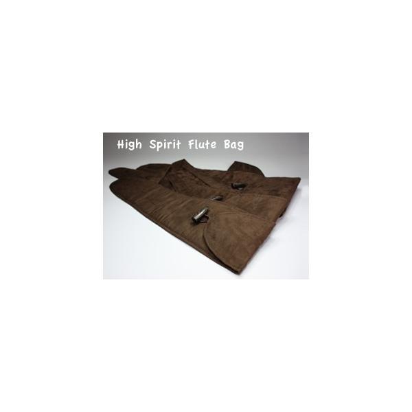 インディアンフルートケース LargeHighSpiritsFluteBagラージハイスピリッツフルートバッグLサイズ