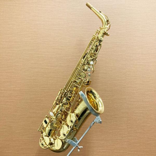 【在庫有り/完全調整】SELMER セルマー アルトサックス Jubilee SA80 II ジュビリー ※送料無料 [管楽器]|miyaji-onlineshop