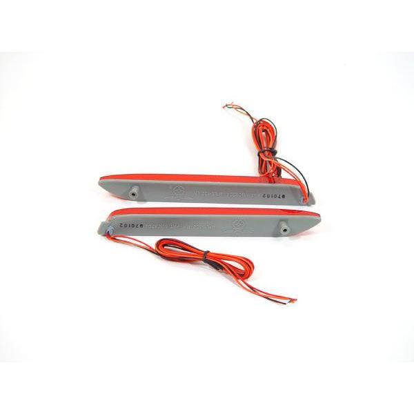 トヨタ用 LED リフレクターWISH・アリオン・10系ハリアー LED22個 miyako-kyoto 06