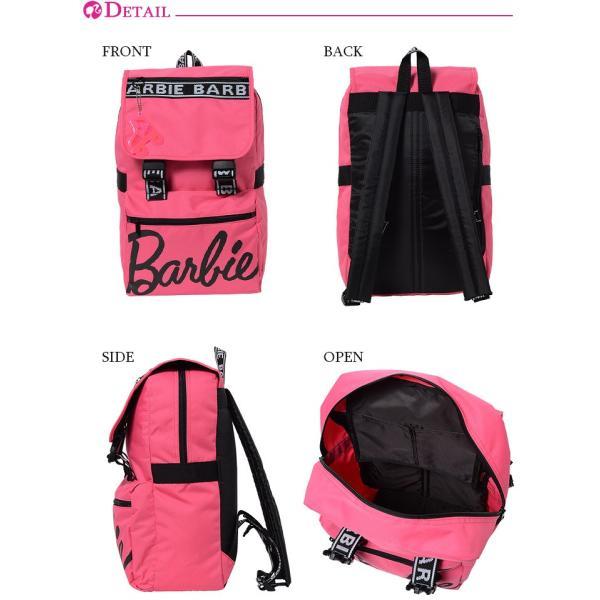 Barbie バービー リュック リュックサック レディース 16L レニ 1-54184