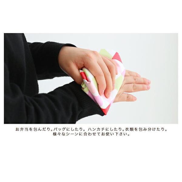 風呂敷 こはれ 70cm 綿100% むす美 miyoshi-ya 04