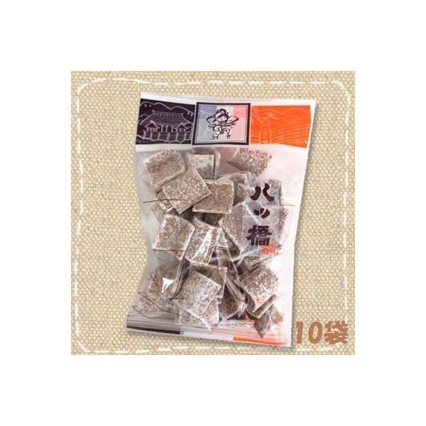 衣掛八ツ橋 135g×10袋 京栄堂【京菓子】八ッ橋(やつはし)