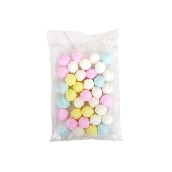 カラフルなオーロララムネ 100g×10袋 カラフルラムネ菓子 1kg