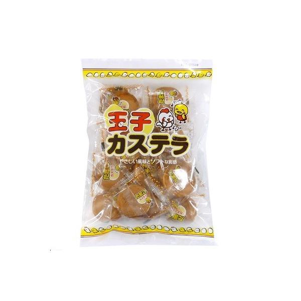 玉子カステラ 190g 個装入り 半生菓子