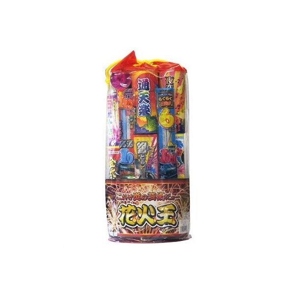 特大花火セット 花火王L 8個セット 卸販売 イベント・催事・景品・お祭り