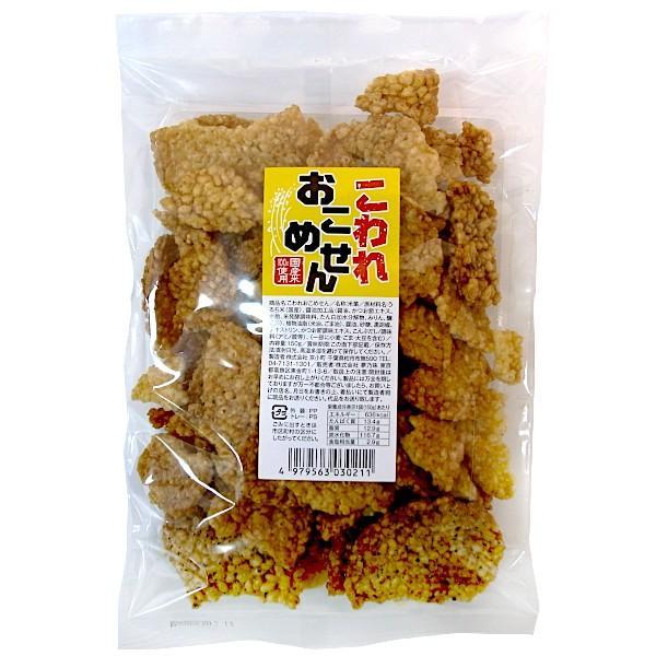 【卸価格】こわれおこげせん こわれおこめせん 150g 割れ・訳あり お米おこげのわれせんべい【特価】