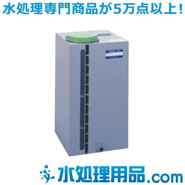 タクミナ ガスロックレスポンプ用PVCタンク PVC-200-GL-1