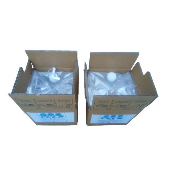 弱酸性次亜塩素酸水CELAキュービテナー10L×2個セット【個人宅宛配送商品】|mizudamashii|02
