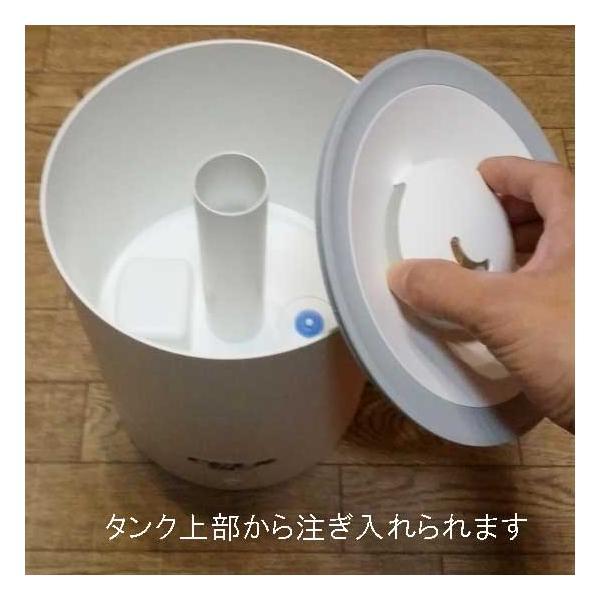 弱酸性次亜塩素酸水CELAキュービテナー20L・CELA用超音波加湿器セット + 300ml入りスプレーボトル1本おまけ付き|mizudamashii|04