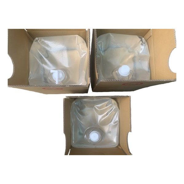 弱酸性次亜塩素酸水CELAキュービテナー20L 3個【個人宅宛配送商品】|mizudamashii|02