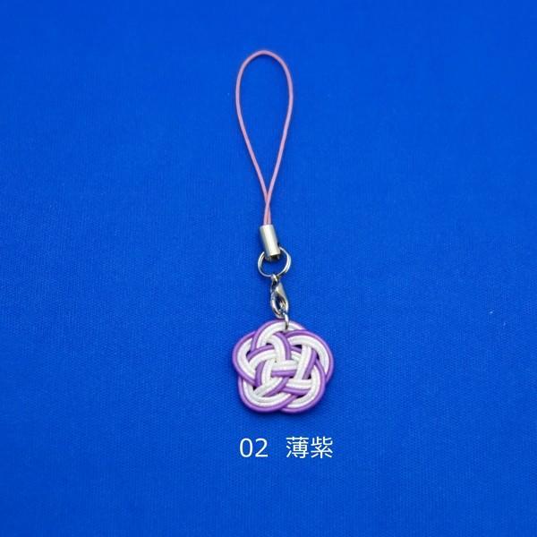 水引 ストラップ 10色|mizuhiki-yuhafu|03
