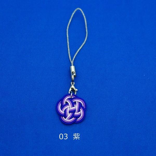 水引 ストラップ 10色|mizuhiki-yuhafu|04