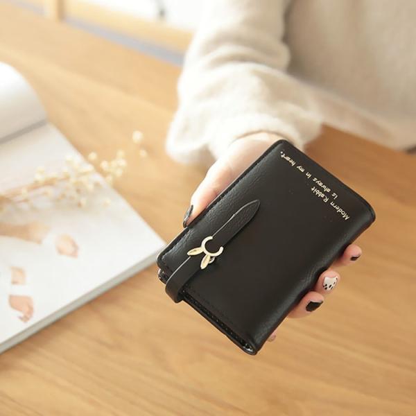 カードケース レディース 大容量 40枚カード収納 ポイントカード入れ かわいい おしゃれ クレジットカード 保険証 定期ケース 名刺入れ 革|mizuki-store|16