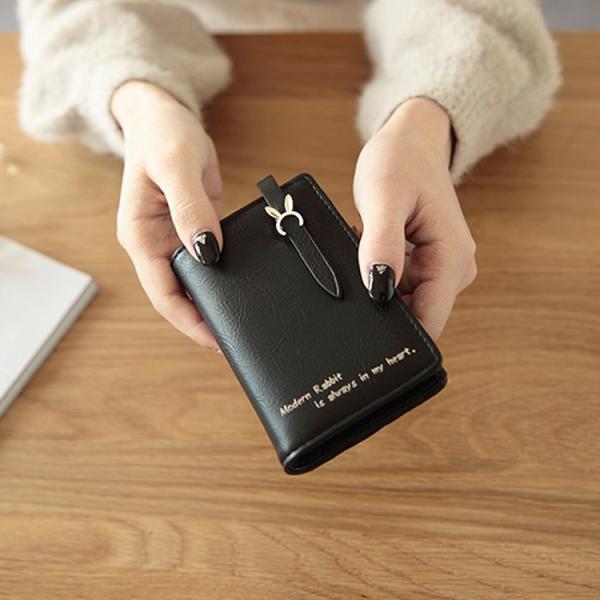 カードケース レディース 大容量 40枚カード収納 ポイントカード入れ かわいい おしゃれ クレジットカード 保険証 定期ケース 名刺入れ 革|mizuki-store|19