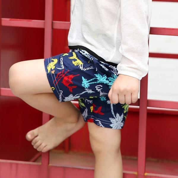 子供 水着 男の子 キッズ 水着 パンツ サーフパンツ 海パン カラフル トランクス こども ジュニア 男児 100cm 110cm 120cm 130cm 140cm|mizuki-store|17