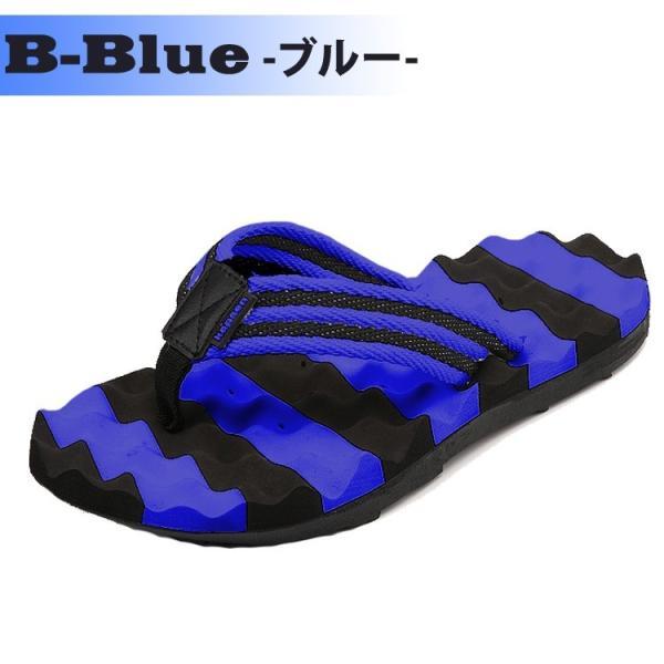 ビーチサンダル メンズ 痛くない 厚底 男性用 サンダル 海 ビーチ 大人 全面通気 高機能排水設計 マッサージ効果 おしゃれ かっこいい 歩きやすい 軽量|mizuki-store|20