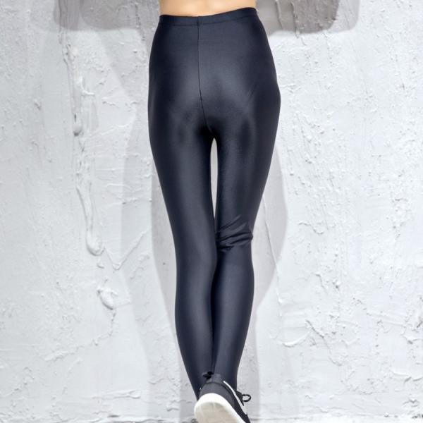 ラッシュガード トレンカ レディース ラッシュトレンカ 体型カバー 女性用 紫外線対策 日焼け防止 水着用トレンカ 大きいサイズ|mizuki-store|11