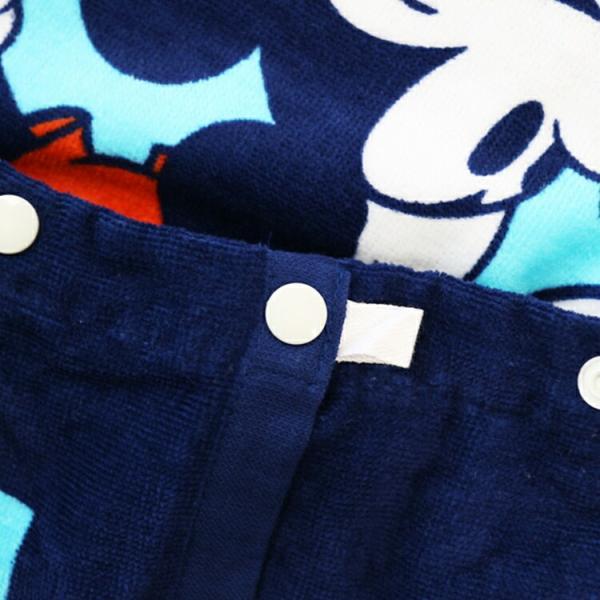 ラップタオル 子供 キッズ 80cm 女の子 男の子 スイミング 巻きタオル バスタオル プールタオル 着替えタオル スイムタオル キャラクター|mizuki-store|15