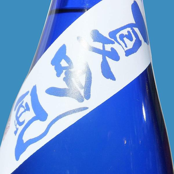 御中元 お中元 結 ゆい 純米吟醸酒 夏吟風 亀口直汲み 生原酒  1800ml 30BY(結城酒造/茨城)|mizusinsaketen|04