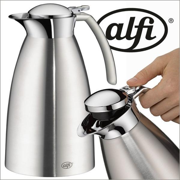 Alfi アルフィ センソ コーヒーポット 1L/ステンレス製/3527205100|mj-market