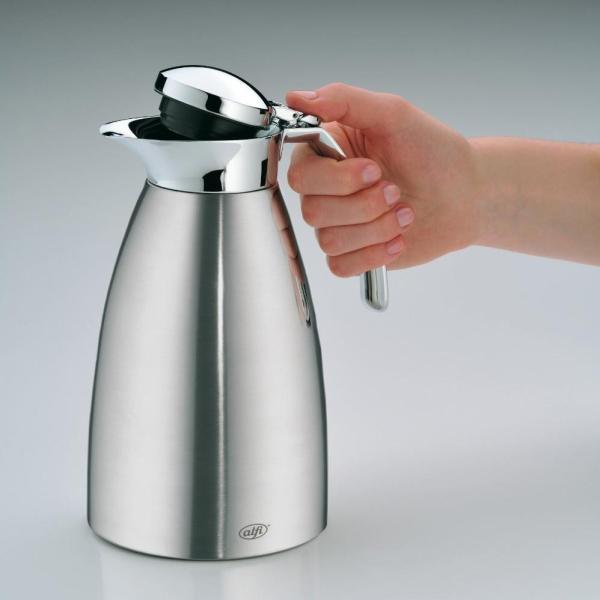 Alfi アルフィ センソ コーヒーポット 1L/ステンレス製/3527205100|mj-market|03