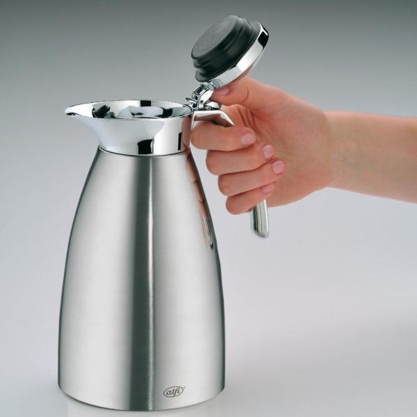 Alfi アルフィ センソ コーヒーポット 1L/ステンレス製/3527205100|mj-market|04