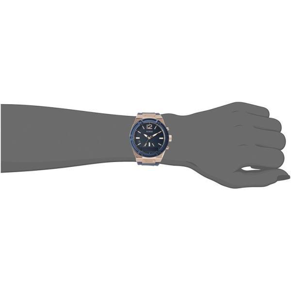 ゲス GUESS 女性用 腕時計 レディース ウォッチ ブルー C0002M1