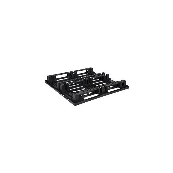 関東エリア用 物流(樹脂)プラスチックパレット すのこ 1100x1100(お客様運送手配限定)|mj-wholesale|05