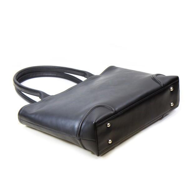 ファイブウッズ プラトー オールレザートート FIVE WOODS x Carryingcase.net コラボレート PLATEAU #39911 MacBook Pro 15インチ対応 送料無料(沖縄は+900円)|mjsoft|03
