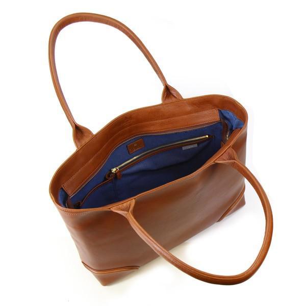 ファイブウッズ プラトー オールレザートート FIVE WOODS x Carryingcase.net コラボレート PLATEAU #39911 MacBook Pro 15インチ対応 送料無料(沖縄は+900円)|mjsoft|04