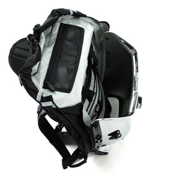 ボブルビー リュック クローム 限定モデル Point65 BOBLBEE 25L GTX CHROME (Limited model) 日本代理店保証付き 鏡面 送料無料(沖縄は+900円)|mjsoft|04