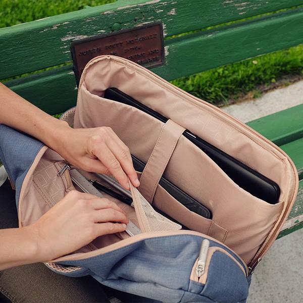 moshi バッグ モシ ベンチュロ バックパック ボディバッグ メンズ Venturo  スタンダードモデル MacBook Pro 15 インチ対応 父の日 送料無料(沖縄は+900円)|mjsoft|11