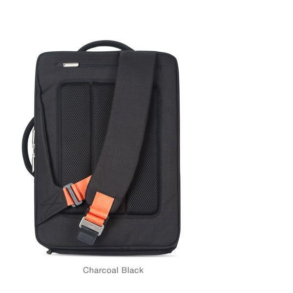moshi バッグ モシ ベンチュロ バックパック ボディバッグ メンズ Venturo  スタンダードモデル MacBook Pro 15 インチ対応 父の日 送料無料(沖縄は+900円)|mjsoft|03