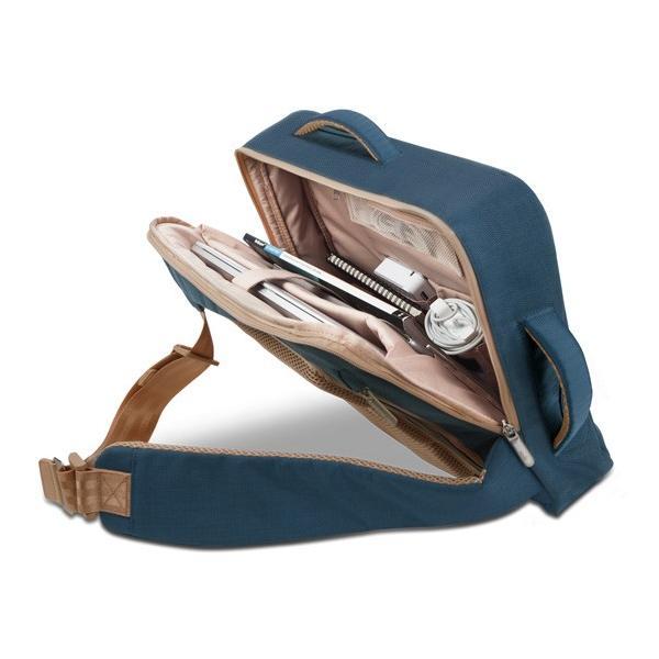 moshi バッグ モシ ベンチュロ バックパック ボディバッグ メンズ Venturo  スタンダードモデル MacBook Pro 15 インチ対応 父の日 送料無料(沖縄は+900円)|mjsoft|04