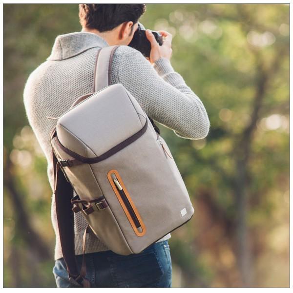 moshi  Arcus 多機能バックパック アーカス MacBook Pro 15 対応  旅行 トラベル リュック 大型 軽量 出張 ビジネス シューズ収納 送料無料(沖縄は+900円)|mjsoft|07