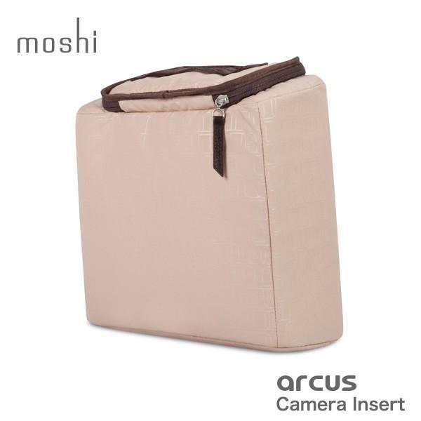 moshi カメラインナーケース Arcus Camera Insert (Arcusバックパック用オプション)|mjsoft