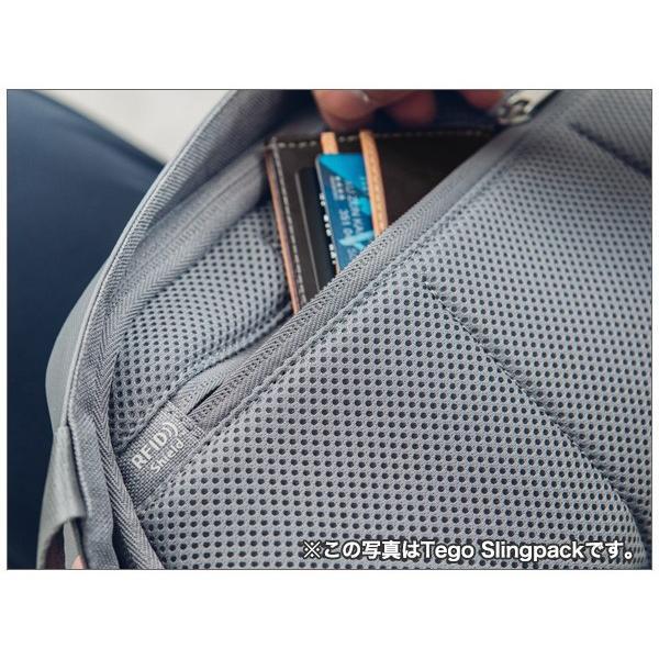 スキミング防止 スリングメッセンジャー テゴ モシ moshi Tego Sling Messenger メンズ ギフト 通学 通勤 送料無料(沖縄は+900円)|mjsoft|11